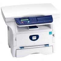 Заправка картриджа Xerox Phaser 3100 MFP