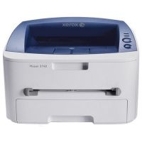 Заправка картриджа Xerox Phaser 3140