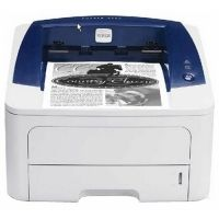 Прошивка принтера Xerox Phaser 3250 / 3250D