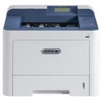 Прошивка принтера Xerox Phaser 3330