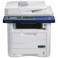 Заправка картриджа Xerox WorkCentre 3315