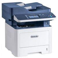 Заправка картриджа Xerox WorkCentre 3335