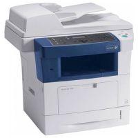 Заправка картриджа Xerox WorkCentre 3550