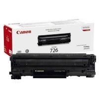 Полная стоимость заправки картриджа Cartridge 726 для принтера Canon LBP 6200 выезд по Минску - бесплатный. Качественный тонер. Гарантия на заправку до полного окончания тонера.